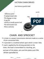 chain pr1