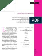 arrete-1994-classification-pathogenes