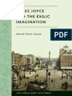 James Joyce and the exilic imagination by Gillespie, Michael Patrick Joyce, James (z-lib.org).pdf