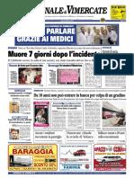 Giornale Di Vimercate 15 Febbraio 2011