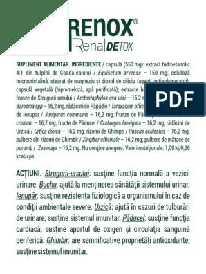 renox prospect