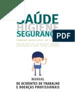 manual de segurança Camara de Lisboa