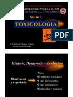 intro a la toxicologia