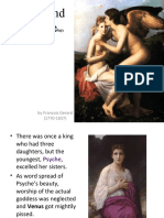 Cupid and Psyche.ppt