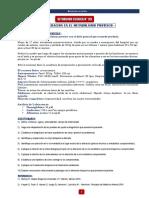 Caso 09. Alteración en el metabolismo proteico