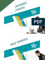 Rele termico PARTE I