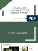 Cálculo de rendimiento equipo Scoopv1.pdf