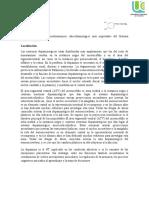 TRABAJO DE PSIQUIATRIA