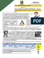 RECURSOS y FICHA DE ACTIVIDADES SEM10 EPT 4