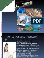 Med Tour Presentation