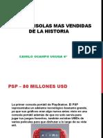 LAS 10 CONSOLAS MÁS VENDIDAS DE LA HISTORIA.pptx