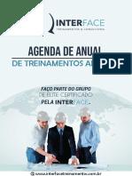 AGENDA ANUAL 2020 - INTERFACE TREINAMENTO