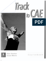 CAE FastTrack CourseBook s
