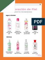 PDF _ Preparación de piel