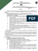 recrutare personal tesa 14.11.2019