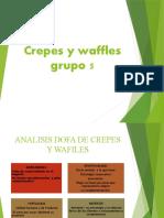 CASO CREPES & WAFLES         Grupo 5[1966].pptx