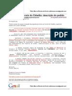Reflexões Quinto Constitucional x STF x CNJ