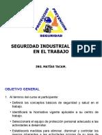 seguridad industrial y salud ocupacional.ppt