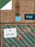 Crtica Literaria1887-1889 - Juan Valera