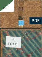 Crtica Literaria1889-1896 - Juan Valera