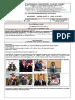 GUÍA   DIDACTICA PARA ENSEÑANZA-APRENDIZAJE A DISTANCIA  CIENCIAS POLÍTICAS Y ECONÓMICAS GRADO 11