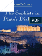 The Sophists in Plato's Dialogues by David D. Corey