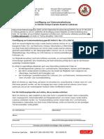 Kenpo-Formular-Datenschutz