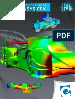 Simulacion de Fluidos en Ansys Cfx -Sesion 3- Manual