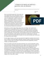 amigoespiritual.wordpress.com-A FRATERNIDADE CÓSMICA DO REPOLHO MÍSTICO  Texto do irmão Agostinho osb do Mosteiro danbspRessurreiçã.pdf