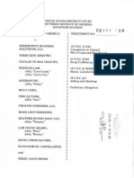 Operation Apex Sealed Indictment