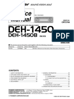 Pioneer+-+Audio+Car+DEH-1450,+1450B+-+Service+Manual[1].pdf