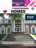 South Central Kentucky Homes February 2011