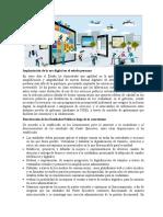 Virtualización de servicios publicos en la pandemia - parte B