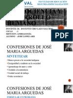 JOSE LOPEZ ASIS NEURO CIENCIA Y DESARROLLO HUMANO.pptx