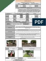 FORMATO DE REPORTE DE SIMULACRO