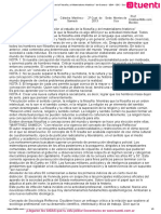 Resumen de _Intro. al estudio de la Filosofía y el Materialismo Histórico _ de Gramsci - UBA - CBC - Sociologia - Cat_ Martínez - Sameck - 2013