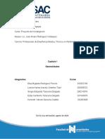 INFORME DE SEMINARIO DE PROFESORADO 2020 EDDY HUMBERTO TARACENA DELGADO