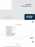 STIC3-COLTEL-DGP-FR-ID000-Módulo 1 Aspectos Básicos de IPv6