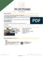 [Free-scores.com]_souopgui-gabin-joel-cuabe-dilo-sanctus-134571