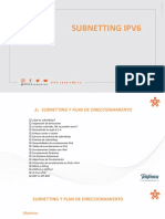STIC3-COLTEL-DGP-FR-ID000-Modulo 3 Subnetting IPv6 final