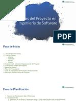 Etapas Proyecto de Ingenieria de Software