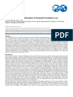 Case Study; Numerical Simulation Of Surfactant Flooding In Low Permeability Oil Filed.pdf