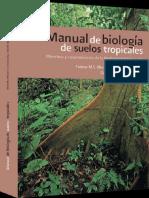 manual de suelos tropicales