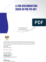 MANUAL FOR DOCUMENTING DIAGNOSIS IN PER-PD 301_2013.pdf