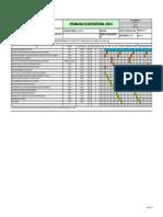 Modelo de Plan Anual Ssoma