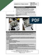 PTS001 COSEDORA FILETEADORA