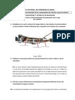 TALLER DE CAJA DE CAMBIOS