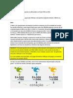001 Manual de Apostas Grupo Telegram