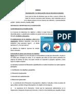 UNIDAD I planificacion de RRHH.docx