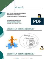 Linux en Latinoamerica